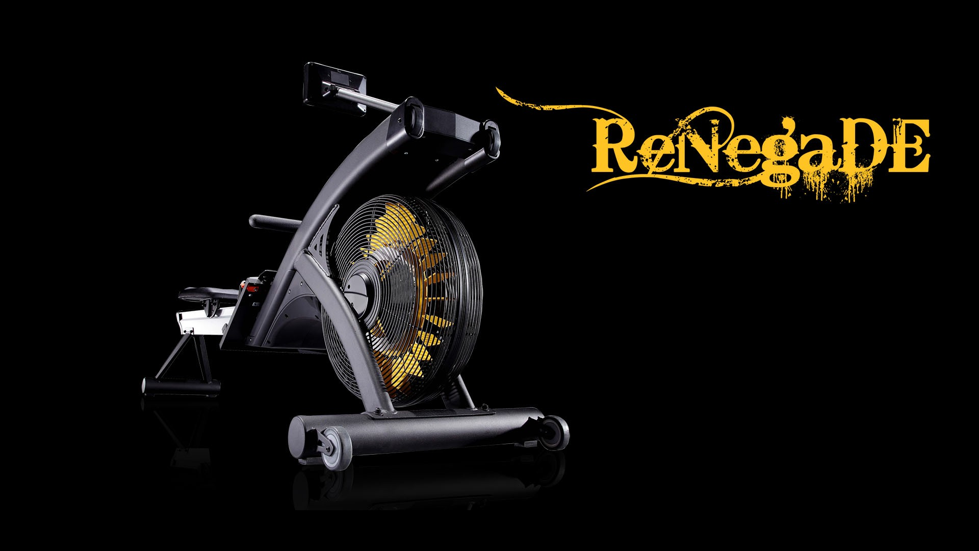 Air Rower Renegade